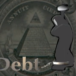 Деньги как долг