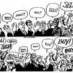 Причины колебания цены акции (почему изменяются котировки)