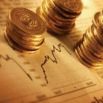 Подбор акций во время рецессии