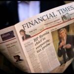 Свидетельства восстановления мировой экономики