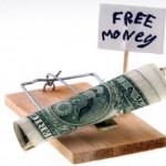 Форумы как метод финансового обмана