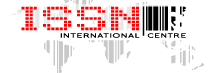 ISSN (International Standard Serial Number)