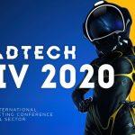 Finadtech — конференция для вебмастеров и рекламодателей в fintech, скидка 10%