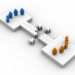 Слияния и поглощения компаний, синергия