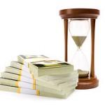 Временная ценность денег