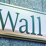 финансовые рынки (wall street)